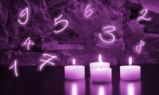 numerologie geheimnis der zahlen und ihre bedeutung. Black Bedroom Furniture Sets. Home Design Ideas